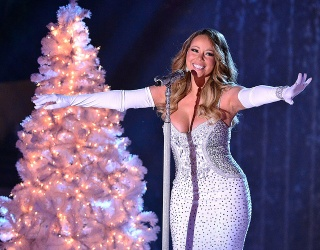All We Want for Christmas? For You to Pass This Mariah Carey Trivia