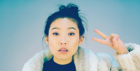 """Awkwafina Was the First Asian-American Woman in 18 Years to Host """"Saturday Night Live,"""" So Match These Photos of Her"""