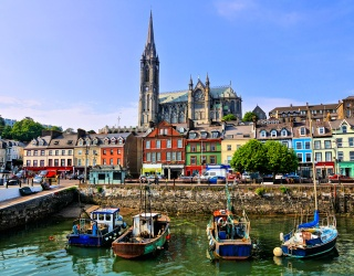 Travel Tuesday: 7 Picturesque Towns to Help You Experience Ireland Other Than Cork