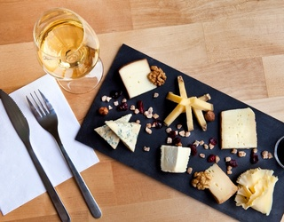 Which Wine and Cheese Pairing Are You?
