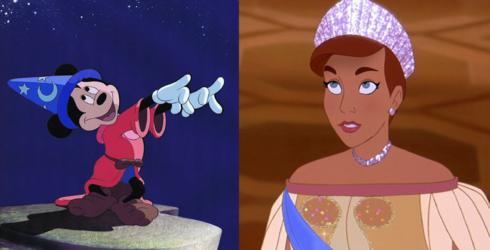 If Disney Acquires 21st Century Fox, What the Heck Happens to Anastasia, the Best Anti-Disney Princess?