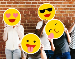Do You Know the Official Names of These Emojis? (It's Tougher Than You'd Think)