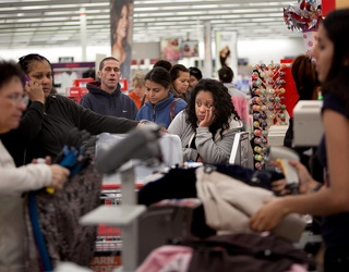 The Modern Black Friday Is Nothing but a Deranged Sport and It's Time We Do Away With It
