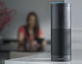 Amazon's Alexa Cites the First Amendment in a Murder Case Because Robots Have Free Speech Too