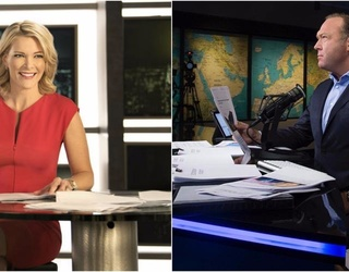 """Alex Jones Leaks Private Audio of """"Fraud"""" Megyn Kelly, NBC's All """"Whatever, We're Still Airing the Interview"""""""