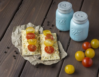 Brig's Buys: Shake up Your Kitchen Game With a New Home for Salt & Pepper