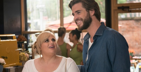"""Liam Hemsworth Is Delicious in """"Isn't It Romantic,"""" Ergo the Rest of It Doesn't Matter"""