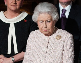 Fake BBC Account Claims the Queen is Dead (She's Not)