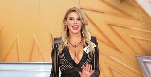 Brandi Glanville Answered Our 10 Rapid-Fire Questions as Only Brandi Glanville can