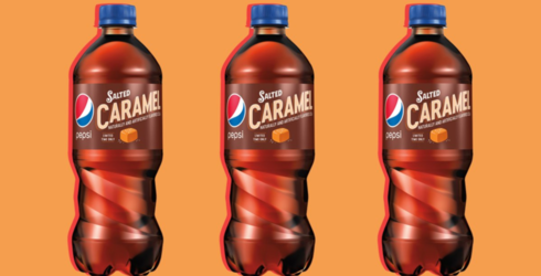 Salted Caramel Pepsi: Delectable or Disgusting?