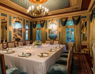 Disney's New Private Dining Experience Will Make You Feel Like a Royal, but It Will Cost You