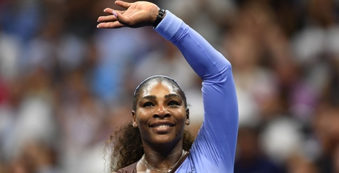 Answer These 5 Questions and We'll Tell You Why Serena Williams Is Your Spirit Animal