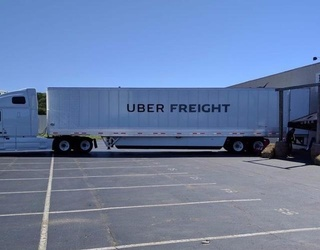Uber Freight Is Now a Thing; No One Really Knows What It Does but We Have a Few Ideas