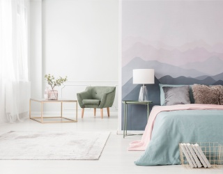 Live on Cloud 9 With These 14 Heavenly Pastel Decor Looks on Instagram