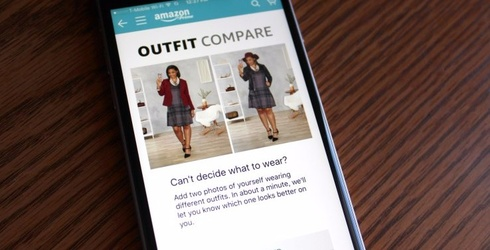 Amazon Is Helping Prime Customers Get Dressed in the Morning With Its New Feature
