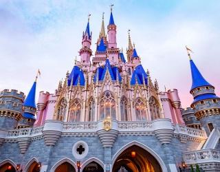 Are You Ready for Disney's Magic Kingdom TV Universe?