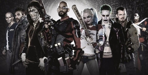 """These Barbies Repainted As """"Suicide Squad"""" Characters Are Nothing Short of Amazing"""