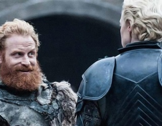 Tormund Giantsbane and Brienne of Tarth Are the New Will They/Won't They