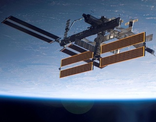 Celebrate the #SpaceStation20th With an Out-of-This-World Memory Match