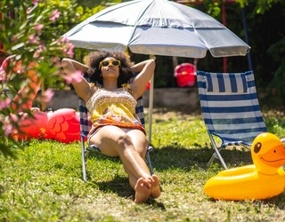 Kick off Your Flip Flops and Unscramble This Relaxing Summer Puzzle