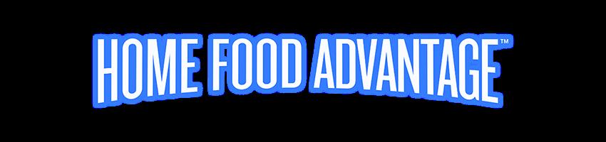 Home Food Advantage<sup>™</sup>