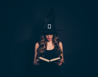 Become the Head Witch in Charge by Matching These Spellbinding Photos