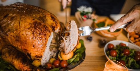 Myth Mayhem: Is It Actually the Tryptophan in Turkey That Makes Us Pass Out?