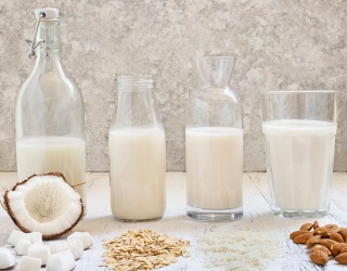 """Are Different """"Milks"""" Viable Dairy Alternatives, or Are We Being Brainwashed?"""