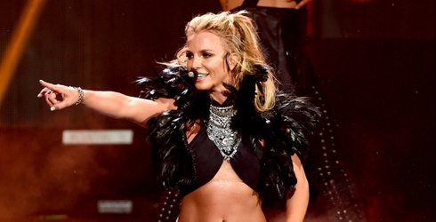 Scandalous: What's Going on With Britney Spears? Is She OK?