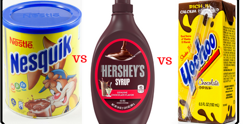 Which Version of Chocolate Milk is Your Favorite?