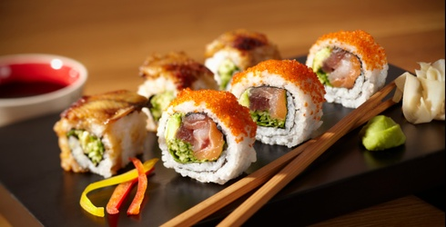 You Will Feel Soy Awesome After You Put Together This Sushi Puzzle