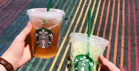 Are You Caffeinated Enough to Match These Starbucks Drinks?