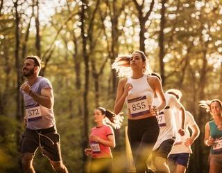 Monday Memory Madness: It's Not a Sprint, It's a Marathon