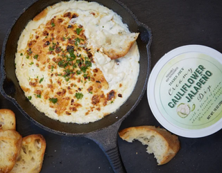 What Trader Joe's Dip Are You?