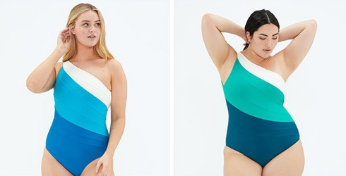 Summersalt Made a Bathing Suit That Looks Good on E-V-E-R-Y-O-N-E
