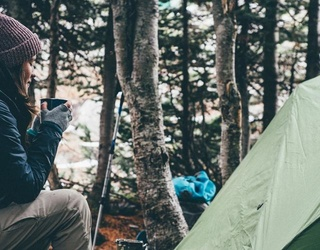 Weekend Camping May Help Combat Insomnia, Study Says
