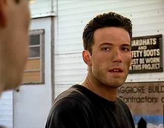 """Ben Affleck Brought His """"Good Will Hunting"""" Baby Face to This Charity Video"""
