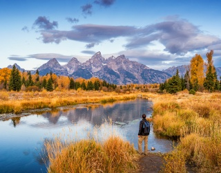 Travel Tuesday: Which Lesser-Traveled National Park Should You Social Distance At?
