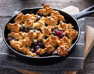 14 Recipes to Make in Your Cast Iron Skillet