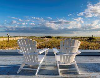 Weekend Wanderlust: Don't Sleep on These Quaint New England Beach Stays
