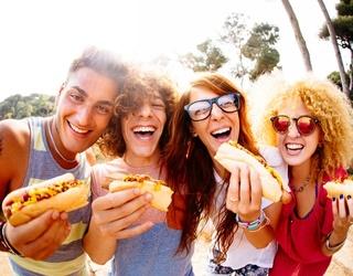 Where to Get the Best Hotdogs Around America