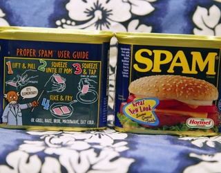 As Spam Trafficking in Hawaii Intensifies, a Black Market Develops for the Canned Meat