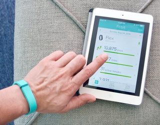 Hackers Can Now Get Into Your Fitbit and iPhone Using Sound Waves