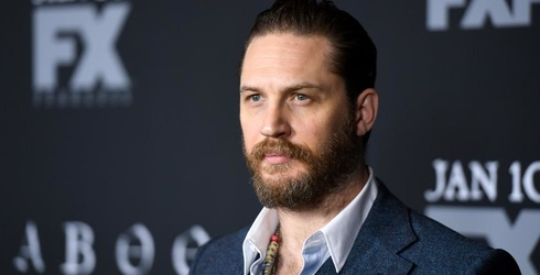 Tom Hardy Made a Mixed Tape in the '90s and It's Pretty Bangin' (No, I'm Not Kidding)