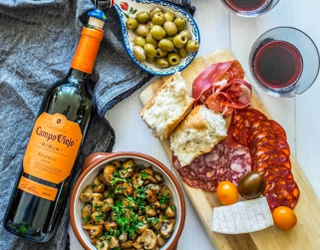 Travel Tuesday: Grab a New Bottle of Wine to Help Get a Taste of Life Abroad