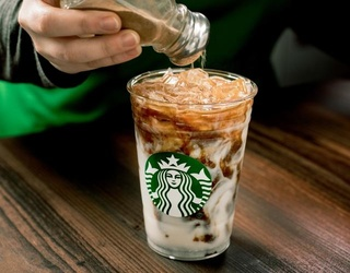 Starbucks Just Announced 2 New Drinks for Spring and We Low Key Can't Wait to Try Them