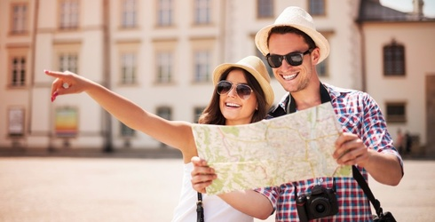 The 7 Best U.S. Vacations to Go on With Your Sweetie