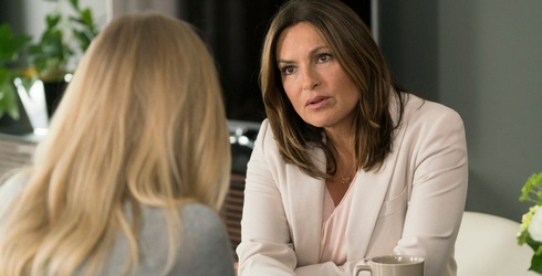 """10 Insane """"Law & Order: Special Victims Unit"""" Episodes That Are Based on Real-Life Events"""