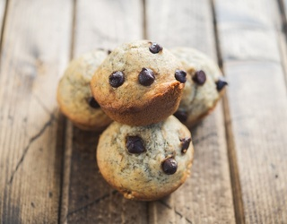 Don't Have Time for Eggs? These 8 Muffin Recipes Make for Healthy On-the-Go Breakfasts