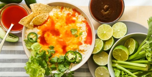 Your Football Sunday Just Got Hotter: Here Are 7 Twists on Buffalo Chicken Dip
